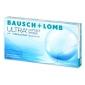 Lentile de contact sferice Bausch + Lomb Ultra 3 bucati