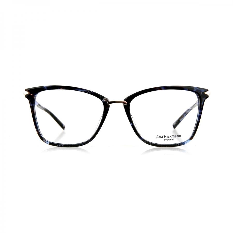 Rame ochelari de vedere Ana Hickmann AH6350 E03 Ana Hickmann - 1
